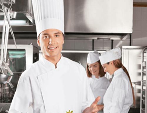 Entrenamiento 2021   Experto en Hotelería (h/m)   Exporto en Restauración   Chef (h/m)