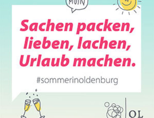 Sommer in Oldenburg 2021